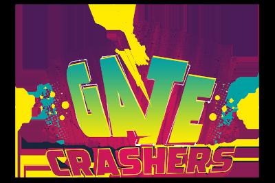 GateCrashers