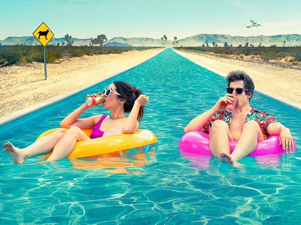 Palm Springs-Hulu(2020)