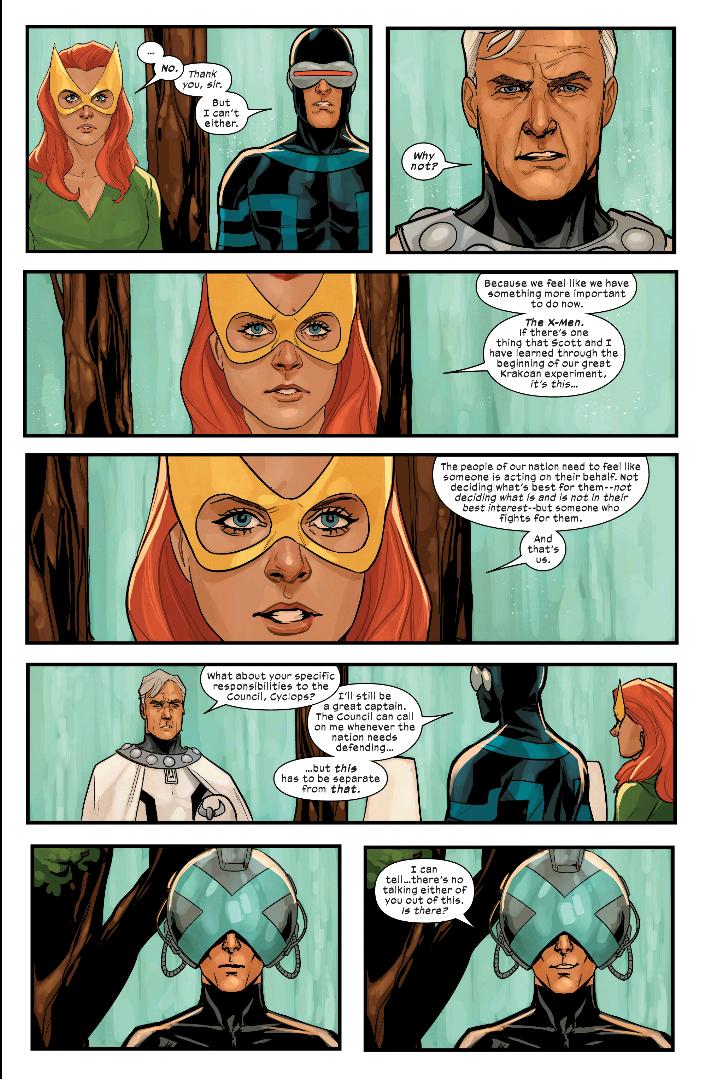 X-Men #16-Marvel Comics(2020)